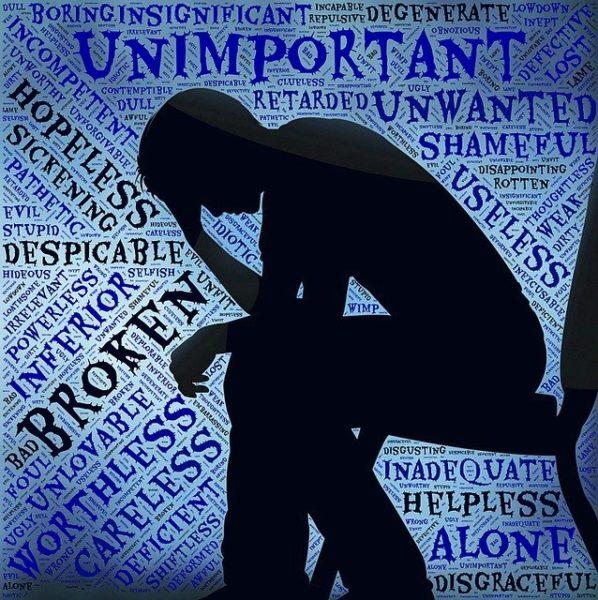 43.自己嫌悪・・・理想の自分と現実の自分とのギャップ :マインドフルネス
